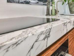 Luxe keuken op maat Mark Wilbrink Interieurs